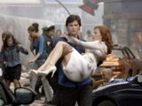 Smallville (TV Series) Episode: Plastique