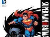 Superman/Batman Vol. 1 (Collected)