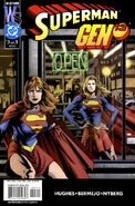 Superman Gen 13 Vol 1 3