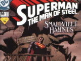 Superman: The Man of Steel Vol 1 99