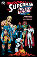 Superman and the Justice League America Volume 02
