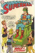 Superman v.1 223