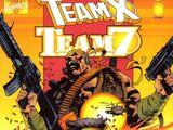 Team X/Team 7