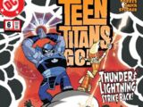 Teen Titans Go! Vol 1 6