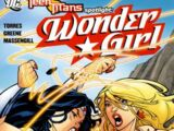 Teen Titans Spotlight: Wonder Girl (Collected)