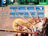 Teen Titans Vol 4 13