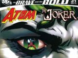 The Brave and the Bold Vol 3 31