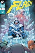 The Flash Vol 5 37