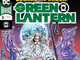 The Green Lantern Vol 1 3