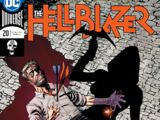 The Hellblazer Vol 1 20