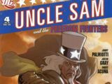 Uncle Sam and the Freedom Fighters Vol 1 4
