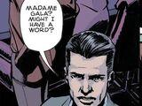 Victor Paige (Gotham A.D.)