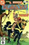 Warlord Vol 1 45