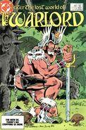 Warlord Vol 1 77