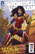 Wonder Woman Vol 4 46