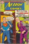 Action Comics Vol 1 345