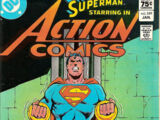 Action Comics Vol 1 539