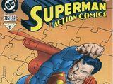 Action Comics Vol 1 745