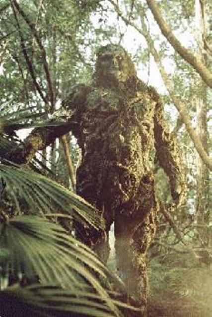 Alec Holland Swamp Thing 1990 TV Series DC Database