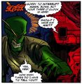 Ambush Bug Earth-3 001