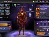 Barry Allen (DC Legends)