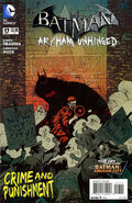 Batman Arkham Unhinged Vol 1 17