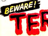 Beware! Terror Tales Vol 1