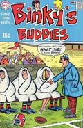Binky's Buddies Vol 1 7