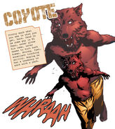 Coyote War 0001