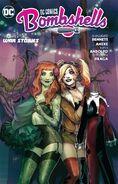 DC Comics Bombshells- War Stories (Collected)