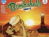 DC Comics Bombshells Vol 1 15