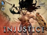 Injustice: Gods Among Us Vol 1 8 (Digital)