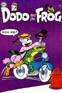 Dodo and the Frog Vol 1 81