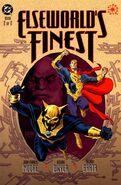 Elseworld's Finest Vol 1 2