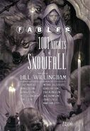 Fables 1001 Nights of Snowfall