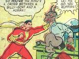 Goat-Man (Earth-S)
