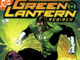 Green Lantern: Rebirth Vol 1 5