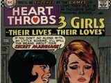 Heart Throbs Vol 1 108