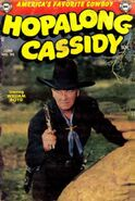 Hopalong Cassidy Vol 1 90