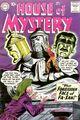 House of Mystery v.1 91