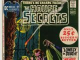 House of Secrets Vol 1 93