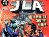 JLA Vol 1 2