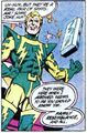 Johnny Thunder - Earth One