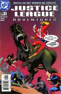 Justice League Adventures Vol 1 25