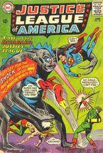 Justice League of America Vol 1 36