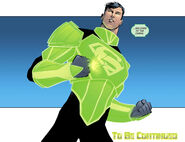 Kal-El (Smallville) 003