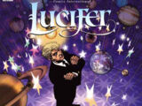 Lucifer: Children and Monsters (Collected)