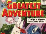 My Greatest Adventure Vol 1 42