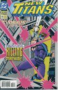 New Teen Titans Vol 2 105