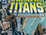 New Titans Vol 1 126